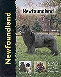 Angela Barlowe Newfoundland - Dog Breed Book (Pet Love)