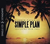 Summer Paradise von Simple Plan Feat. Sean Paul