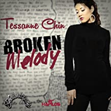 Tessanne Chin - Broken Melody - Single