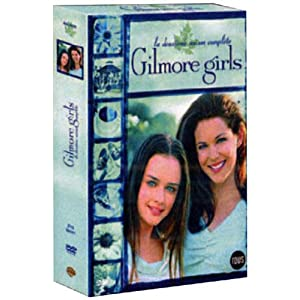 Gilmore girls, saison 2