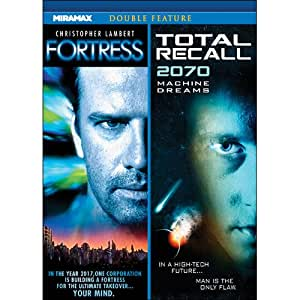 Fortress / Total Recall 2070