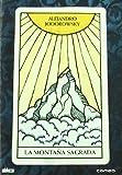 La Montaña Sagrada [DVD]