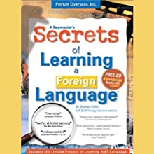 A Spymaster's Secrets of Learning a Foreign Language | Livre audio Auteur(s) : Graham Fuller Narrateur(s) : Graham Fuller