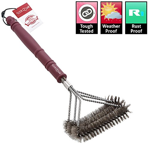 100-rust-proof-bbq-grill-brush-cleaner-by-usa-qgrill-best-barbecue-cleaning-tool-made-of-stainless-s