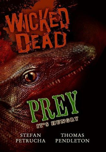 Wicked Dead: Prey PDF