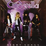 Night Songs Cinderella