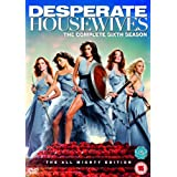 Desperate Housewives - Season 6 [DVD]by Teri Hatcher