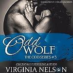 Odd Wolf: The Odd Series #3   Virginia Nelson