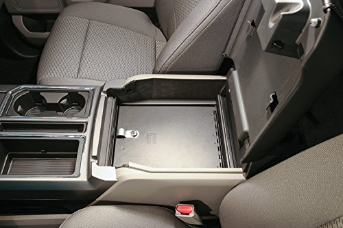Ford F-150 2015+ Security Console Insert (Ford F150 Truck Accessories compare prices)