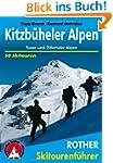 Kitzb�heler Alpen, Tuxer und Zillerta...