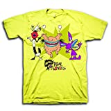 Aaahh! Real Monsters: Group Tee - Mens