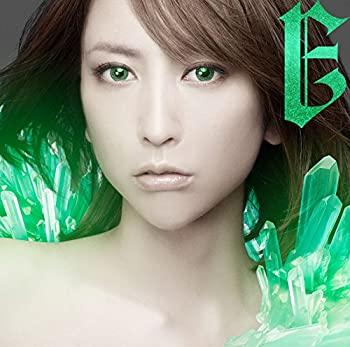 BEST -E- (初回生産限定盤)(Blu-ray Disc付)
