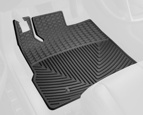 Weathertech W165-W281 All Weather Floor Mats (Weathertech W165 compare prices)
