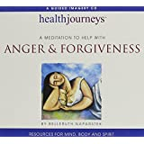 Meditation To Help with Anger & Forgiveness (Health Journeys)