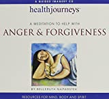 img - for Meditation To Help with Anger & Forgiveness (Health Journeys) book / textbook / text book