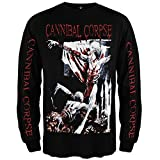 Cannibal Corpse - Mens Tomb Of The Mutilated Long Sleeve