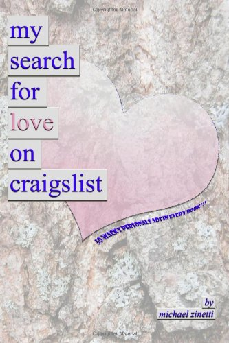 My Search For Love On Craigslist
