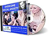 Mark Bowden MSc BSc Dip Hyp Overcome Social Anxiety Hypnotherapy CD - Stop feeling that apprehension and start looking forward to social gatherings and meeting people. Not only enjoying party's but also making a great impression on the people that you me
