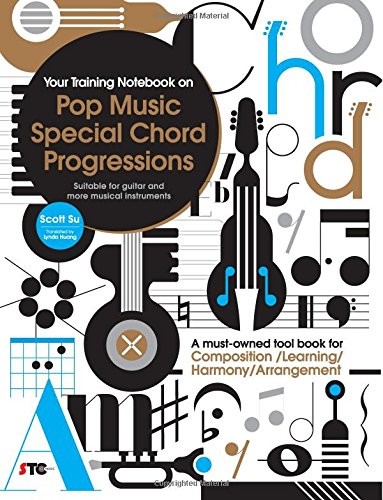 your-training-notebook-on-pop-music-special-chord-progressions-a-must-owned-tool-book-for-compositio