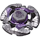 Beyblades #BB89 Japanese Metal Fusion 145D Premium Returns Booster Aries Battle Top
