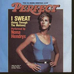 Nona Hendryx - I Sweat (Going Through The Motions)