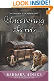 Uncovering Secrets: The Third Novel in the Rosemont Series (Volume 3)
