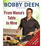 From Mamas Table to Mine: Everybodys Favorite Comfort Foods at 350 Calories or Less (Paperback) - Common