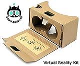 Google Cardboard V2 Inspired Virtua