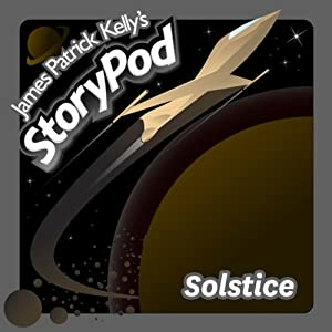 Solstice Audiobook