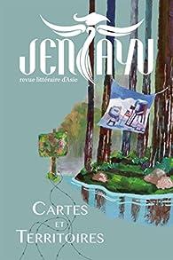 Jentayu: Numéro 4 - Cartes et Territoires par Jannatul Mawa