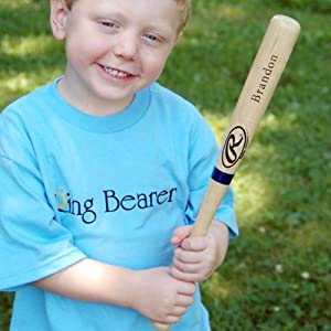 Buy Mini Rawlings Baseball Bat by Cathy's Concepts