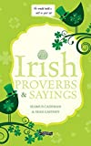img - for Irish Proverbs & Sayings book / textbook / text book