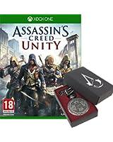Assassin's Creed : Unity - offre spéciale Amazon