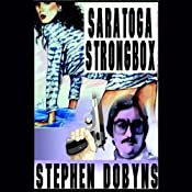 Saratoga Strongbox: A Charlie Bradshaw Mystery | Stephen Dobyns