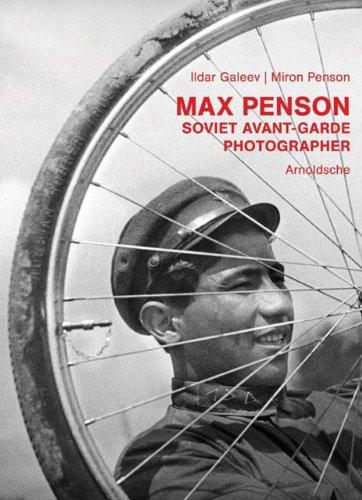 Max Penson: Photographer of the Uzbek Avant-Garde 1920s-1940s/ Fotograf der usbekischen Avantgarde 1920er-1940er