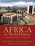 img - for Africa in World History (3rd Edition) book / textbook / text book