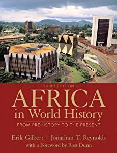 Africa in World  History (3rd Edition) by