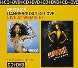 Beyoncé Dangerously In Love/Live At Wembley