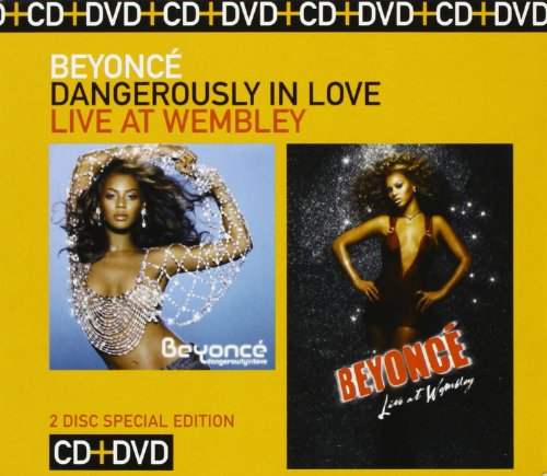 Dangerously in Love Live at by Beyonce