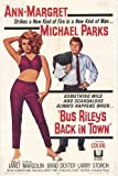 Bus Riley's Back in Town POSTER Movie (27 x 40 Inches - 69cm x 102cm) (1965)