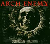 Arch Enemy Arch Enemy - The Doomsday Machine (Limited Edition) (DVD)