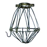 Best Buy Bergen Industries SG-200 Wire Keyless Lamp Guard Replacement Cage- Small- 10-Pack With Cheap Price