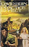 PRACTICE EFFECT (0553171844) by DAVID BRIN