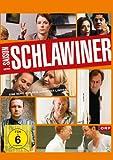 Schlawiner - 1. Saison [3 DVDs]