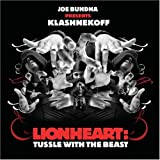 Lionheart :Tussle With The Beast Klashnekoff