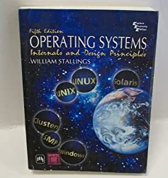Operating Systems : Internals and Design Principles