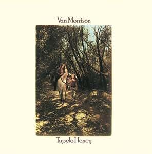 Van Morrison Tupelo Honey Vinyl Music