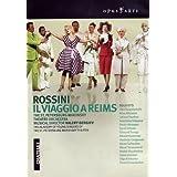 El Viaje A Reims Orq.Mariinski -Gergiev- [DVD]
