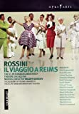 Rossini: Viaggio A Reims [DVD] [2010]