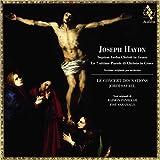 Haydn: Septem Verba Christi in Cruce